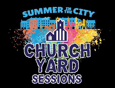Brian Kennedy to Play Churchyard Sessions