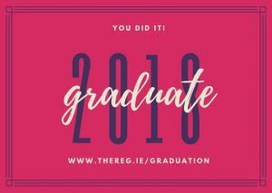 Top Tips to Survive Graduation Day