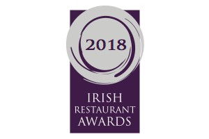 The Reg Nominated In Restaurant Association Awards 2018