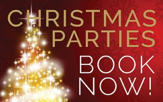 Celebrate Your Christmas Party with Us